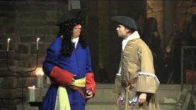 Recreació històrica Cardona 1714