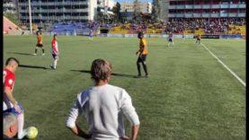 Sant Andreu Manresa futbol