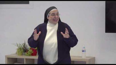 Sor Lucía Caram, monja dominica de clausura parla de la seva vida com a monja i de la Fundació Santa Clara
