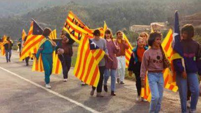 20 anys que Valls de Torroella aconseguia independitzar-se de Navàs