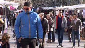 Gisclareny, el poble més petit de Catalunya