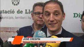 Nova proposta de rodalies per millorar la línia entre Lleida i Manresa