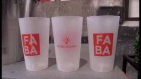 Presentació de la 4a edició del FABA, el Festival Artístic del Barri Antic de Manresa