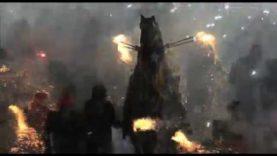 Festa Major de Manresa amb menys dies i activitats a l'aire lliure