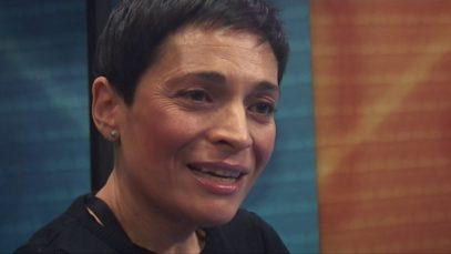 Sandra Milian t'ofereix ioga i pilates on line