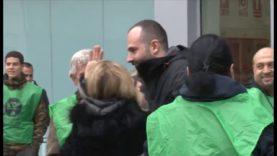 Arxivada la denúncia contra el manresà Sorinas i set activistes del BDS