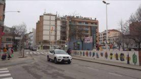 El barri Saldes-Plaça Catalunya es queda sense un segon pàrquing dissuassori