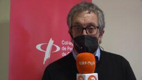 Els autors de la investigació Barçagate recullen el Premi Planes Col·legi Periodistes