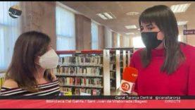 La biblioteca a la porta de casa teva, el nou projecte de la biblioteca Cal Gallifa