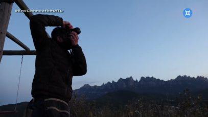 'The Guardian Of Montserrat', el fotògraf de postes de sol de la muntanya