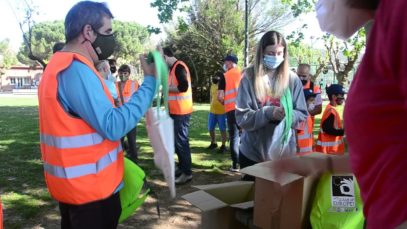 Let's Clean Up Europe a Súria