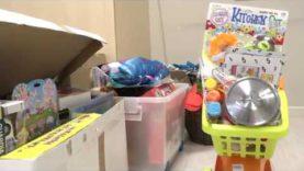 Creu Roja Osona repartirà més de 150 joguines