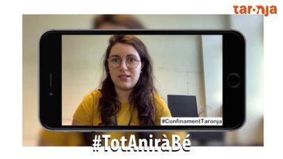 #TotAniràBé 💪🏼 – Alba